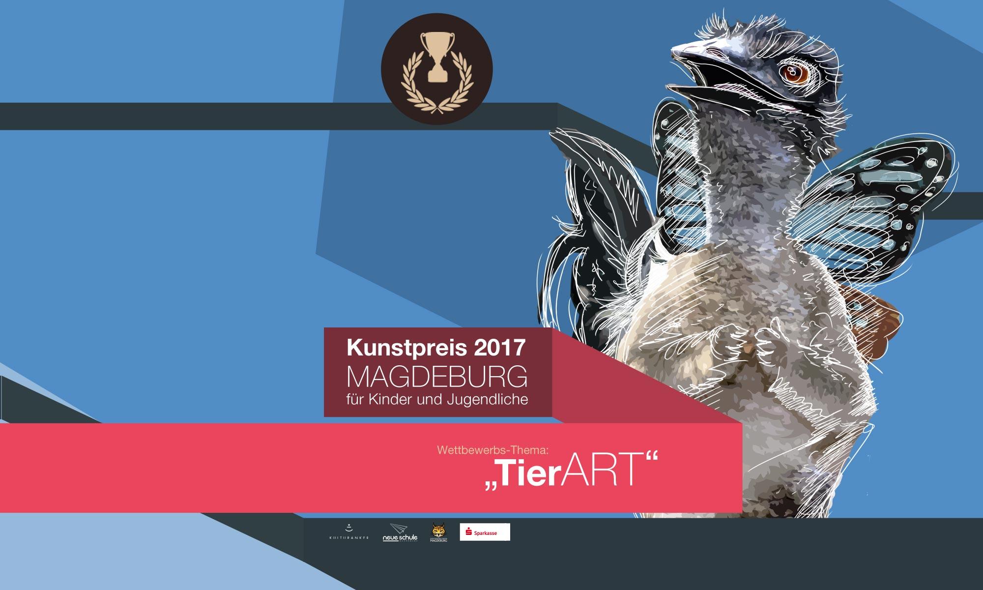 Kunstpreis Magdeburg